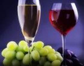 10 Кращих коктейлів з вином фото
