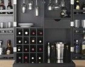 5 Правил зберігання вина в квартирі фото