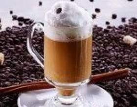 5 Способів зробити каву з лікером фото