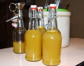 59-68 Градусів за фаренгейтом: робимо вино з кульбаб! фото