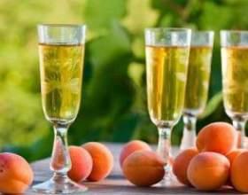 Абрикосова вино: всі тонкощі приготування фото