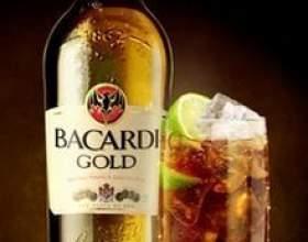 Як краще пити бакарді різних видів? фото