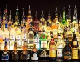 Яке допустимий вміст алкоголю в крові? фото
