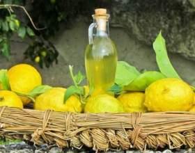 Алкогольний напій «лімончелло» - цілющий бальзам для тіла і душі фото