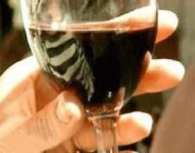 Аромати червоних вин фото