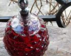 Барбарисова наливка на горілці (спирті, самогоні) фото