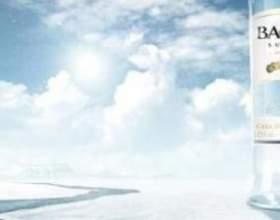 Білий ром - улюблений напій хемінгуея фото