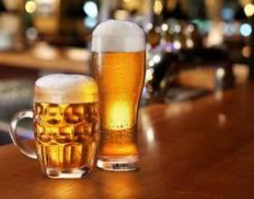 Безалкогольне пиво і антибіотики фото