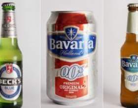 Безалкогольне пиво шкоду і користь фото