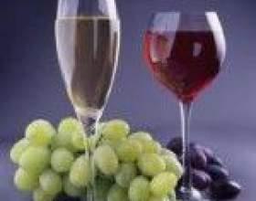 Безалкогольне вино - звичний смак без градусів фото