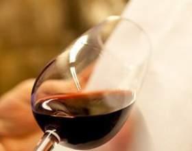 Великі келихи для різних сортів вина фото