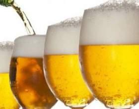 Чим загрожує надмірне вживання пива? фото