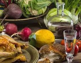 Чим закушувати горілку - солоні огірки або лимон? фото