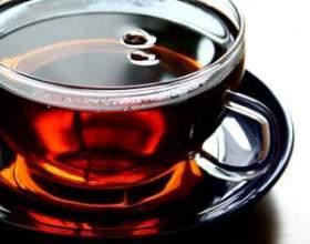 Чорний чай. Він же червоний. фото