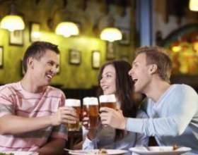Що буде якщо кожен день пити пиво фото