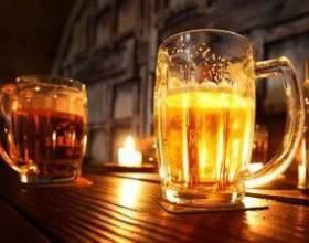 Що буде з організмом, якщо пити алкоголь щодня? фото