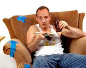 Що робити якщо чоловік п`є: рада психолога фото