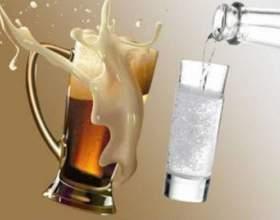 Що краще пити, пиво або горілку? фото