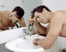 Як найефективніше вийти з похмілля в домашніх умовах фото