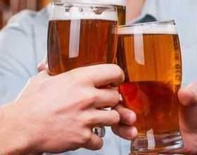 Що являє собою оксамитове пиво для здоров`я? фото