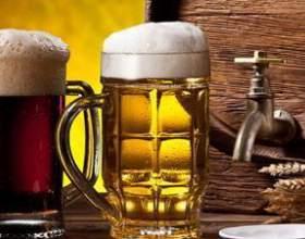 Що являє собою пиво ель фото