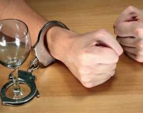 Що таке алкогольна депресія? фото