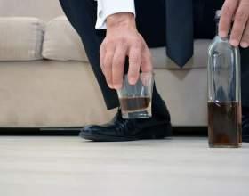 Що таке побутовий алкоголізм? фото