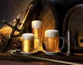 Що таке живе пиво і чим воно корисне? фото