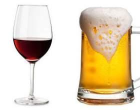 Багатьох хвилює питання: чи можна пити пиво після тренувань? фото