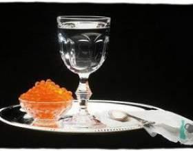 Що випити перед застіллям, щоб уникнути похмілля? фото