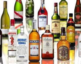 Скільки калорій може бути в алкоголі? фото