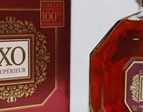 """Cortel xo superieur - справжній бренді С""""РѕС'Рѕ"""