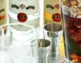 """Десять кращих коктейлів з ромом бакарді С""""РѕС'Рѕ"""