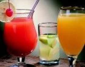 Десять кращих коктейлів з вермутом фото