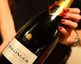 Будинок шампанських вин bollinger фото