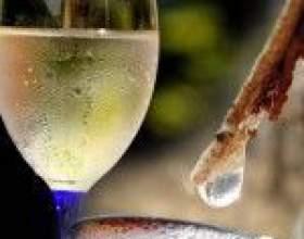 Домашнє шампанське з березового соку фото