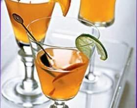 Домашнє шампанське (лимонний квас) фото