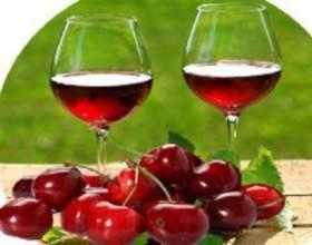 """Домашнє вино з черешні С""""РѕС'Рѕ"""