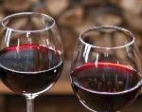 Домашнє вино з ожини фото