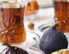 Домашнє вино з інжиру фото
