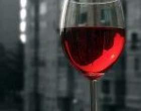 Домашнє вино з ірги своїми руками фото