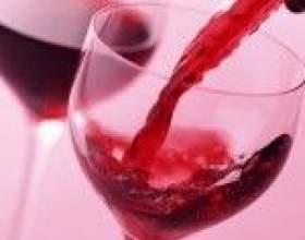 """Домашнє вино з листя винограду або вишні С""""РѕС'Рѕ"""
