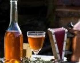 Домашнє вино із сухофруктів фото