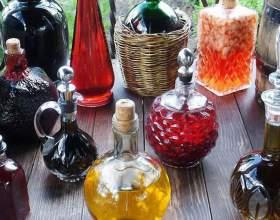 Домашні вина з ягід «асорті» фото