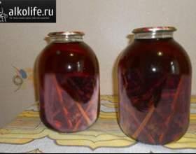 Домашній коньяк з винограду фото