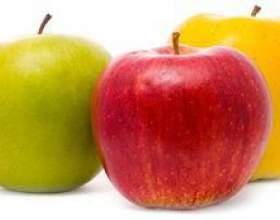 Домашній самогон з яблук фото