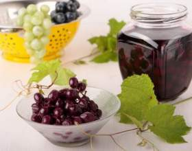 Домашня виноградна наливка. Тому що просто фото