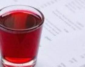 Два кращих рецепта наливки з червоної горобини фото