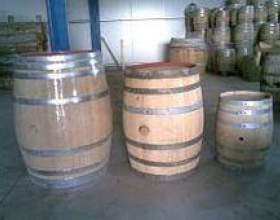 Ємності для бродіння вина фото