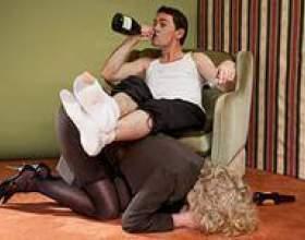 Якщо чоловік алкоголік що робити? фото